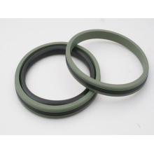 Aq-Piston Seals Application in Standandar Cylinders Piston Accumulators