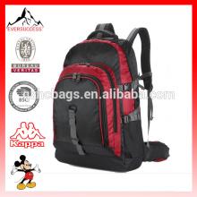 Двойной плечо рюкзак открытый альпинизма пакет отдыха Велоспорт рюкзак студент мешок