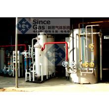 Ammoniak Cracker und Reinigungsgerät