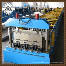 Bemo Floor Deck Roll Forming Machine (AF-D688)
