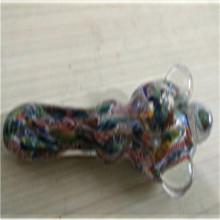 Цена по прейскуранту завода-изготовителя Уникальная стеклянная ручная труба для курения (ES-HP-169)