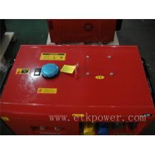Generador silencioso con 160A Corriente nominal de soldadura (DWG6LN)