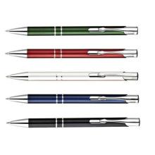 High Quality Metal Roller Ball Pen, Metal Top Point Pen