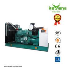 Cummins Motor Diesel Generator 1500kVA / 1200kw
