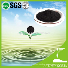 Super quality mb 240mg/g activated carbon dryer