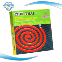 2016 Black Mosquito Coil Smokeless Mosquito Coil Anti Mosquito Product