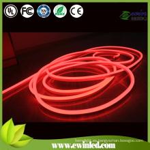 Tubo suave de neón impermeable del LED con los alambres de cobre puros