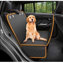 Tampa de assento de carro de cão Movepeak