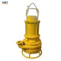 BK16B kleine tauchbare Fluss Sand und Kies Bagger Wasser Saugbagger Transferpumpe