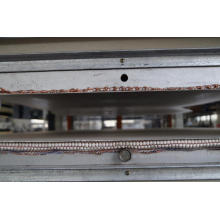 Hot Press Oberflächenmaterialien für Holztür