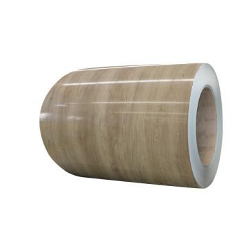 Grain de bois Skinplate pour la fabrication de cabines d'ascenseur