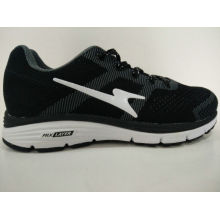 Calzado de running negro de buena calidad de las señoras