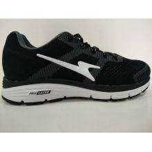 Ladies Good Quality Black Running Footwear