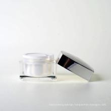 30g Plastic Acrylic Jar (Ef-J40030