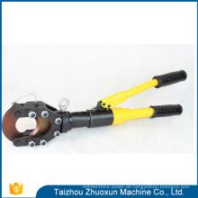Beliebtester Abzieher Elektrischer zweistufiger hydraulischer langer Arm Mechanischer Handkabel-Schneider Hs-250