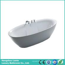 2016 Simple Acrylic Freestanding Bathtub (LT-5S)