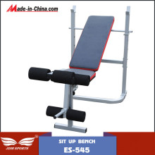 Wholesale Adjustable High Quality Weight Bench Set for Sale