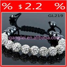 real shamballa bracelet