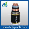 35KV Kabel Kupfer oder Aluminium Leiter Medium Voltage Power Kabel