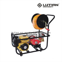 Vente chaude 5.5HP 168f essence moteur pulvérisateur Set (LTA4-1)