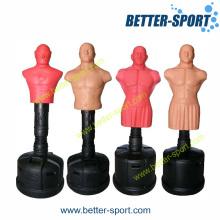 Boxing Man, Boxing Standing Man, sac de boxe