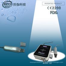 Dispositif de beauté portable à ultrasons pour la peau (J28)