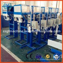 Granulador químico de la máquina de fertilización