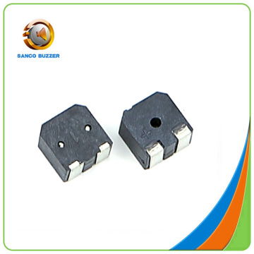 SMD Audio Transducer 6,5 x 6,5 x 4,0 mm