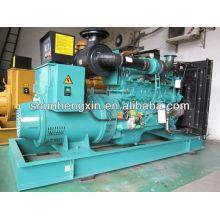 60Hz 240kw / 300kva Grupo electrógeno Diesel Powered by Cummins Engine (NTA855-G1)