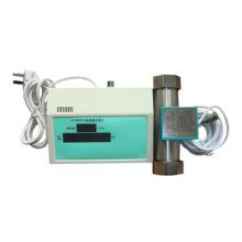 Medidor de fluxo de massa de gás estilo novo