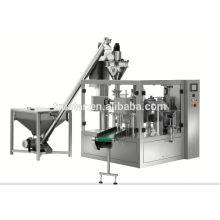 Machine d'emballage à la viande