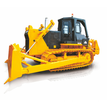 Shantui Official SD32 350HP New Crawler Bulldozer