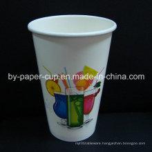 12oz Cheap Disposabel Paper Cup