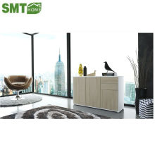 Modern home decor side cabinet for living room with popular type