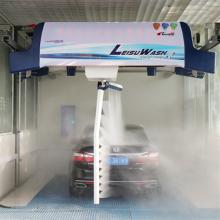 Lavado de coche automático Leisuwash 360 sin contacto