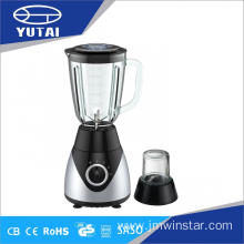 350W Three Speeds Glass Jar Blender