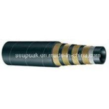 Hydraulikschlauch-DIN En 856 4sh