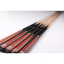 Fury center joint pool cue/superior quality carom billiards cue