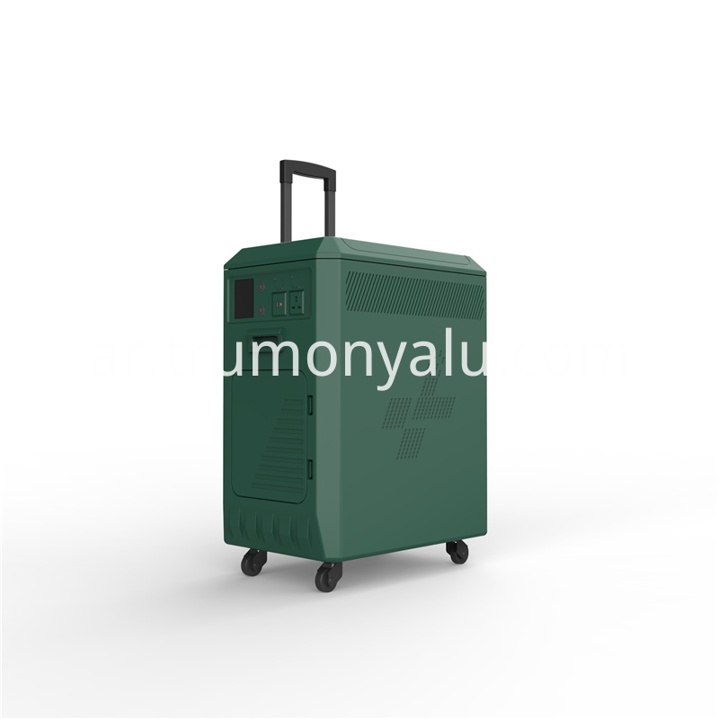 Aluminum Air Battery038