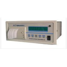 Analyseur / testeur de pureté de gaz oxygène et azote HD-E