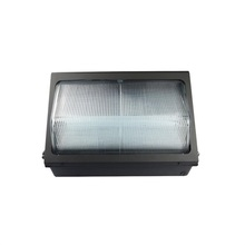 125lm / w 100w 120w Led Wall Pack