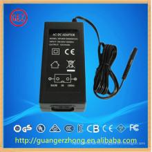 12В 10А адаптер переменного тока источник питания постоянного тока