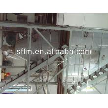 Amino salicylic acid machine