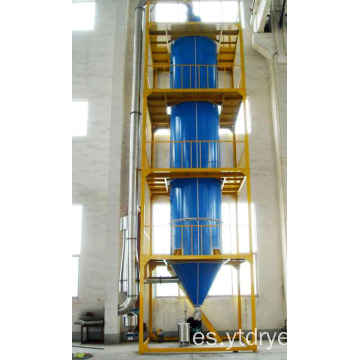 Diastase Pressure Spray Dryer