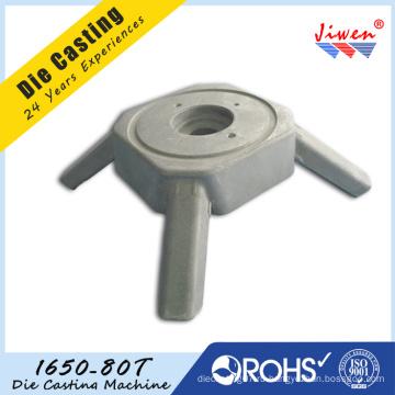 ИСО 9001: 2008 Аттестовал алюминиевый сплав литья часть