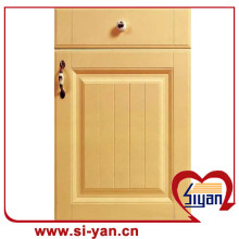 Pvc kitchen cabinet door price