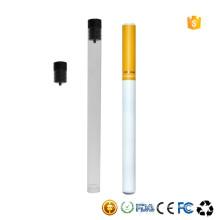Großhandels iBuddy 500 Züge E Cig-Wegwerfzerstäuber-elektronisches Rauchen