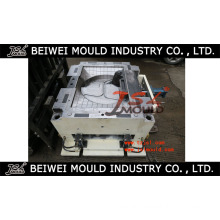 Evo Bus Shroud Plastic Mold Supplier