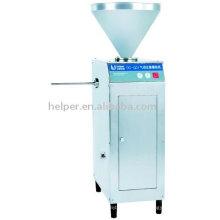 Pneumatic sausage filling machine