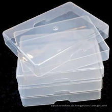 Maßgeschneiderte PP-Box-Form für Lagerung und Verpackung